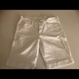 Levi's 515 Bermuda Women's Shorts